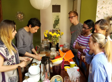 Study Abroad Reviews for Linguistic Horizons: Nutrition & Natural Medicine in Peru