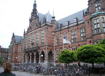 Study Abroad Reviews for American University, Washington College of Law: Rotterdam - Study Law Abroad at Erasmus University