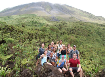 Study Abroad Reviews for University of Texas at Austin: Engaging Global Health in Costa Rica