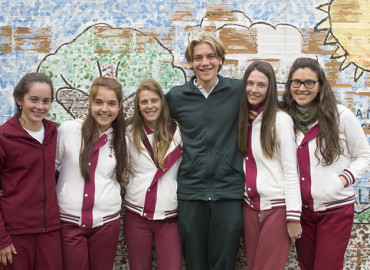Study Abroad Reviews for Youth For Understanding (YFU): YFU Programs in Argentina