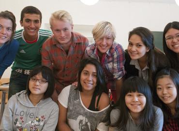 Study Abroad Reviews for Youth For Understanding (YFU): YFU Programs in Switzerland