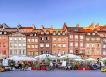 Study Abroad Reviews for KIIS: Ukraine/Poland - Slavic Europe