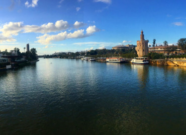 Study Abroad Reviews for Spanish Studies Abroad: Seville - Semester, Year or Summer in Seville