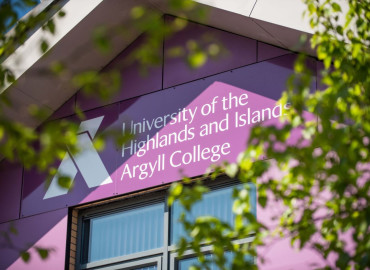 Study Abroad Reviews for University of the Highlands and Islands: Argyll - Direct Enrollment & Exchange