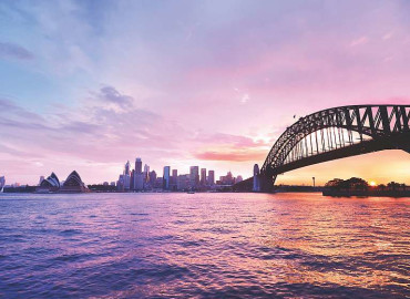 Study Abroad Reviews for API (Academic Programs International): Sydney - Gap Study and Intern Program