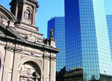 Study Abroad Reviews for API (Academic Programs International): Santiago - Gap Year Study and Intern Program