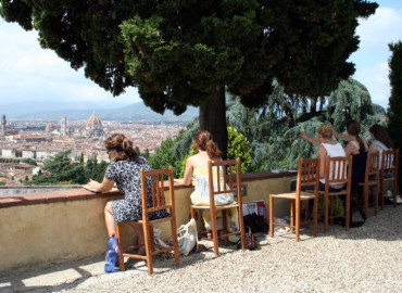 Study Abroad Reviews for Studio Arts College International (SACI): Full Summer Program: Florence + Venice