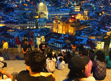 Study Abroad Reviews for Center of New Opportunities and Continuing Education (CONOCE): Learn Spanish in Guanajuato