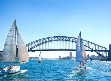 Study Abroad Reviews for CIEE: Sydney - Summer Global Internship
