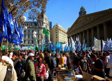 Study Abroad Reviews for CIEE: Buenos Aires - Summer Intensive Spanish Language