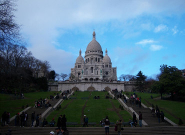Study Abroad Reviews for SUNY Geneseo: Paris - Sorbonne