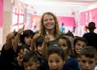 Study Abroad Reviews for Masa Israel: Teaching Fellows