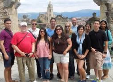 Study Abroad Reviews for University of Texas - San Antonio: College of Business: United Arab Emirates Immersion