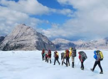 Study Abroad Reviews for National Outdoor Leadership School (NOLS): Semester in Patagonia