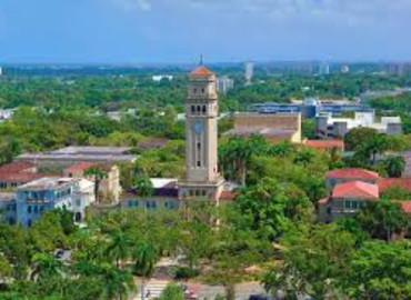 Study Abroad Reviews for National Student Exchange: San Juan - University of Puerto Rico