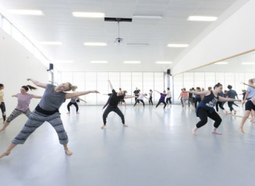 Study Abroad Reviews for Performing Arts Abroad: London - Dance Semester in England