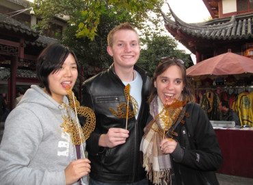 Study Abroad Reviews for Rollins College: Shanghai - Rollins in Shanghai