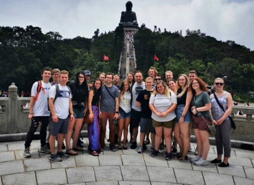 Study Abroad Reviews for Utah State University: Asia - Asia Go Global Program Summer, Hosted by the Asia Institute