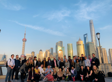 Study Abroad Reviews for University of Cincinnati: MBA Doing Business in China, Hosted by the Asia Institute