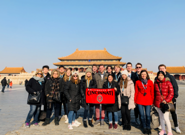 Study Abroad Reviews for University of Cincinnati: Doing Business in China, Hosted by the Asia Institute