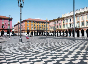 Study Abroad Reviews for EF International Language Campuses: Study French in Nice