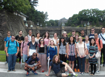 Study Abroad Reviews for KCP International Japanese Language School: Tokyo - Intensive Japanese Language Immersion