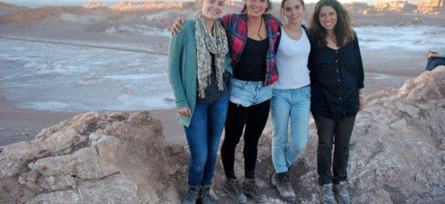Study Abroad Vina del Mar Chile   Study Abroad Programs