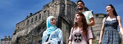 University of Edinburgh: Summer School