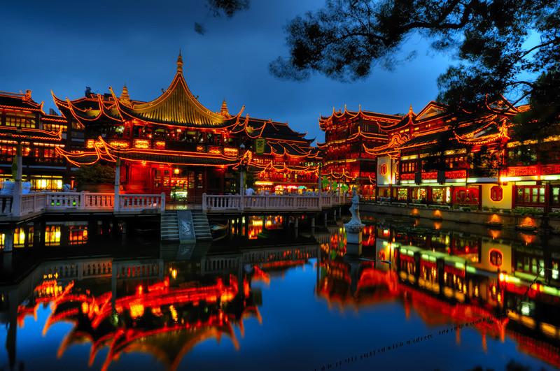 Resultado de imagem para shanghai china