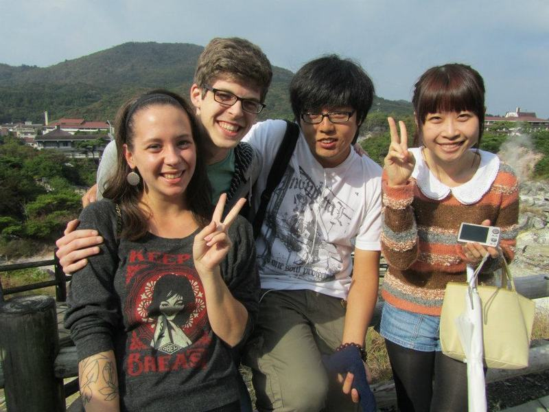 Study Abroad | International Education & Engagement