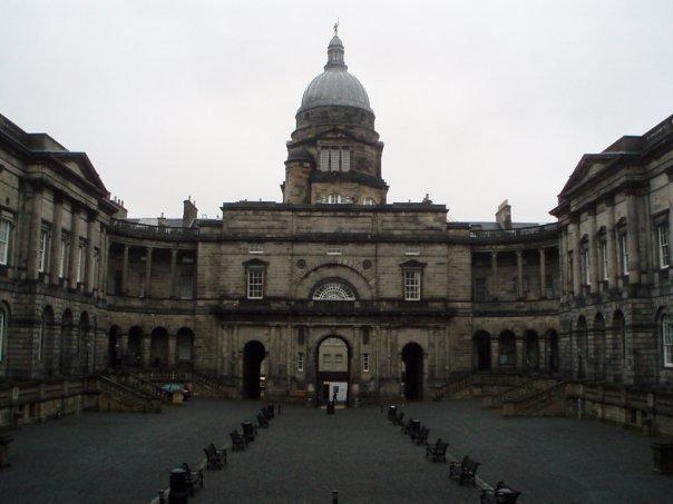 Study Abroad in Scotland | Semester & Summer in Edinburgh ...