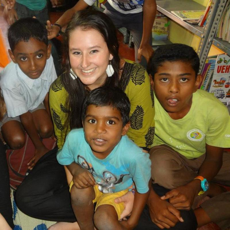 Study Abroad in Bangalore, India - Study Abroad Volunteer ...