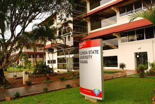 Florida State University: Panama City - Florida State University at