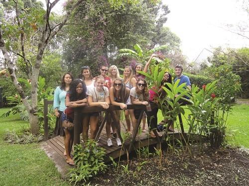 Florida State University: Santa Ana - Spanish Immersion Experience