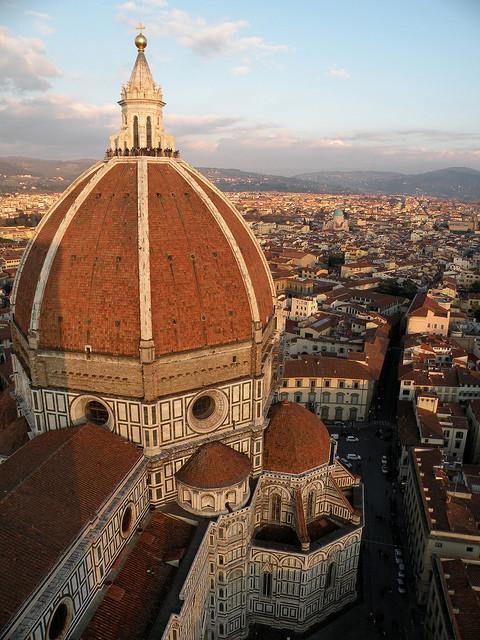 Italian Florence: Florence: Direct Enrollment