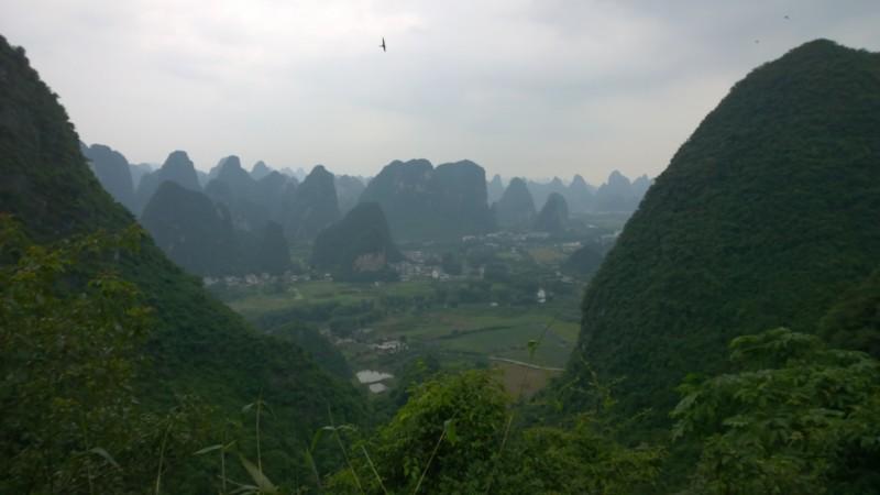Learn Chinese in Guilin - DigMandarin