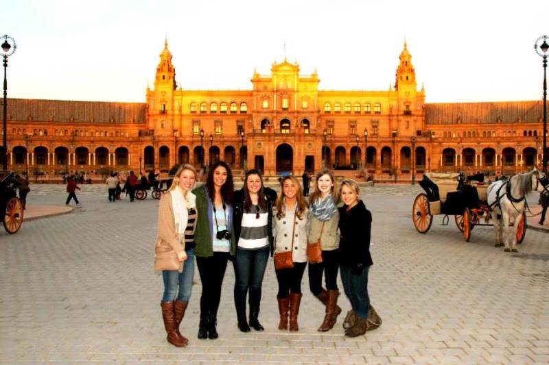 Spanish Studies - Study Abroad in Spain, Argentina, Cuba ...
