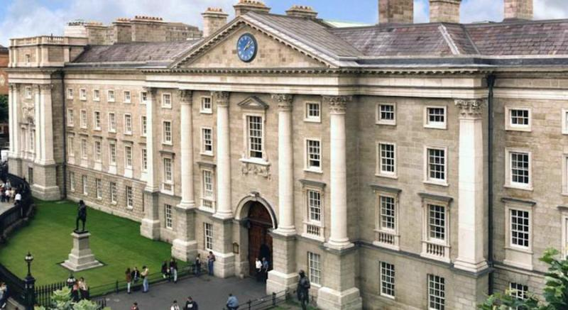 Study Abroad in Dublin | IES Abroad