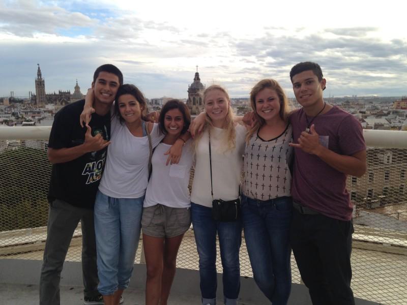 Study Abroad Scholarships Make Dreams a Reality