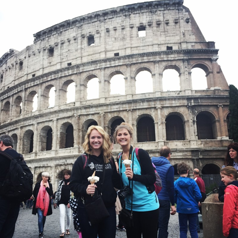 Exploring Italy with friends who turned into family | A review for