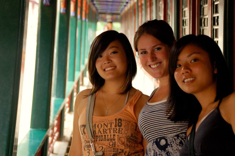 Learn Chinese in China | Keats School