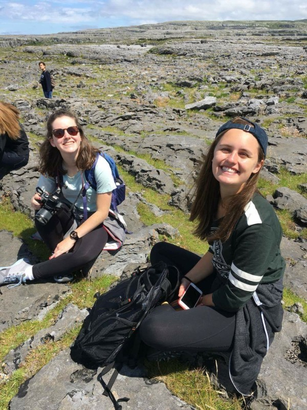 NYU Dublin was the best summer of my life! | A review for New York