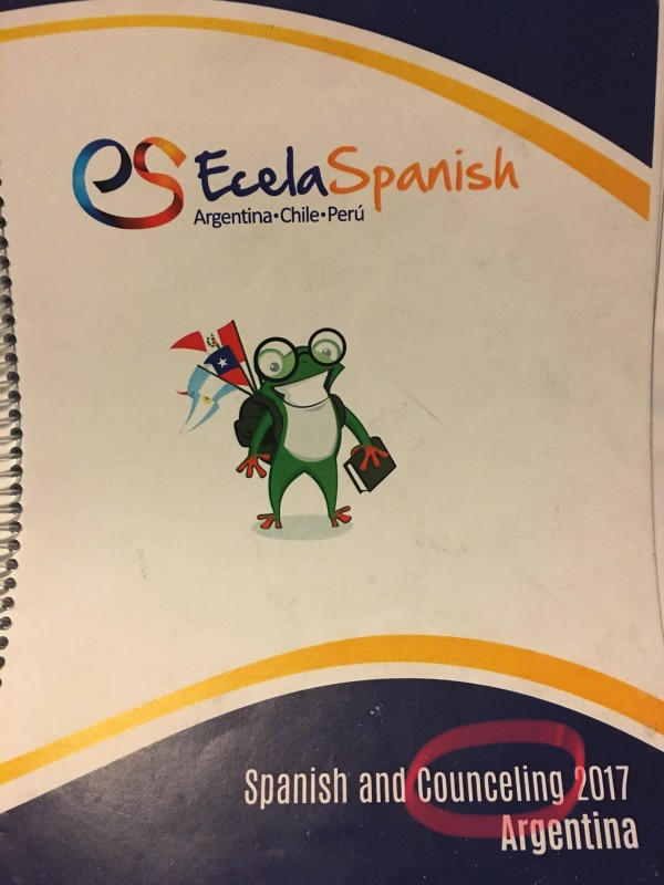 There are many Spanish Schools in Buenos Aires but our language school has  the best reviews