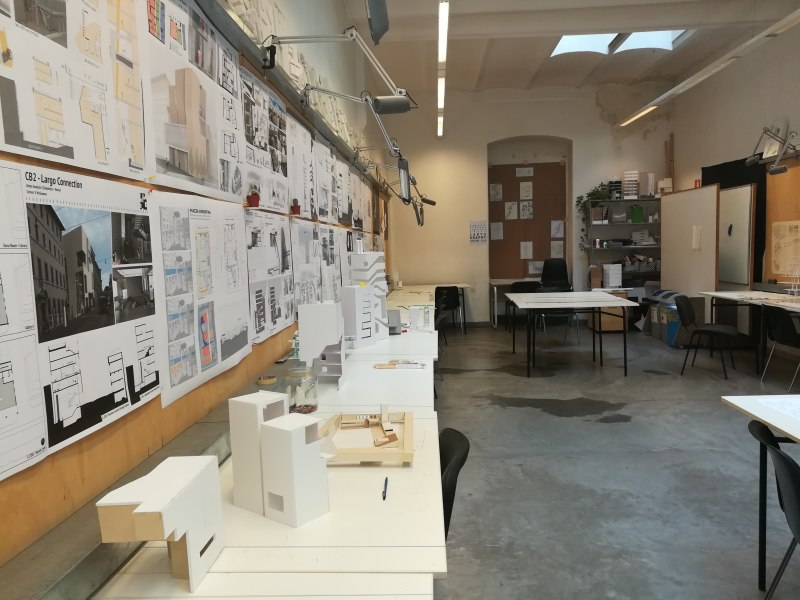 The Experience Of A Lifetime A Review For Pantheon Institute Rome Beauteous Interior Design Schools In Pennsylvania Collection