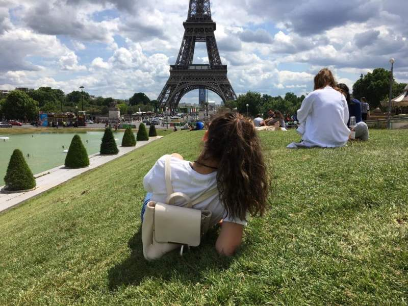 CISabroad (Center for International Studies): Semester in Paris - Paris  School of Business