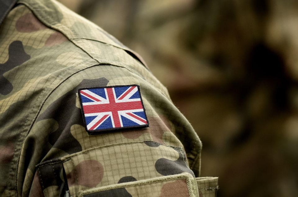 Wheelchair accessible housing for British military and ex-military