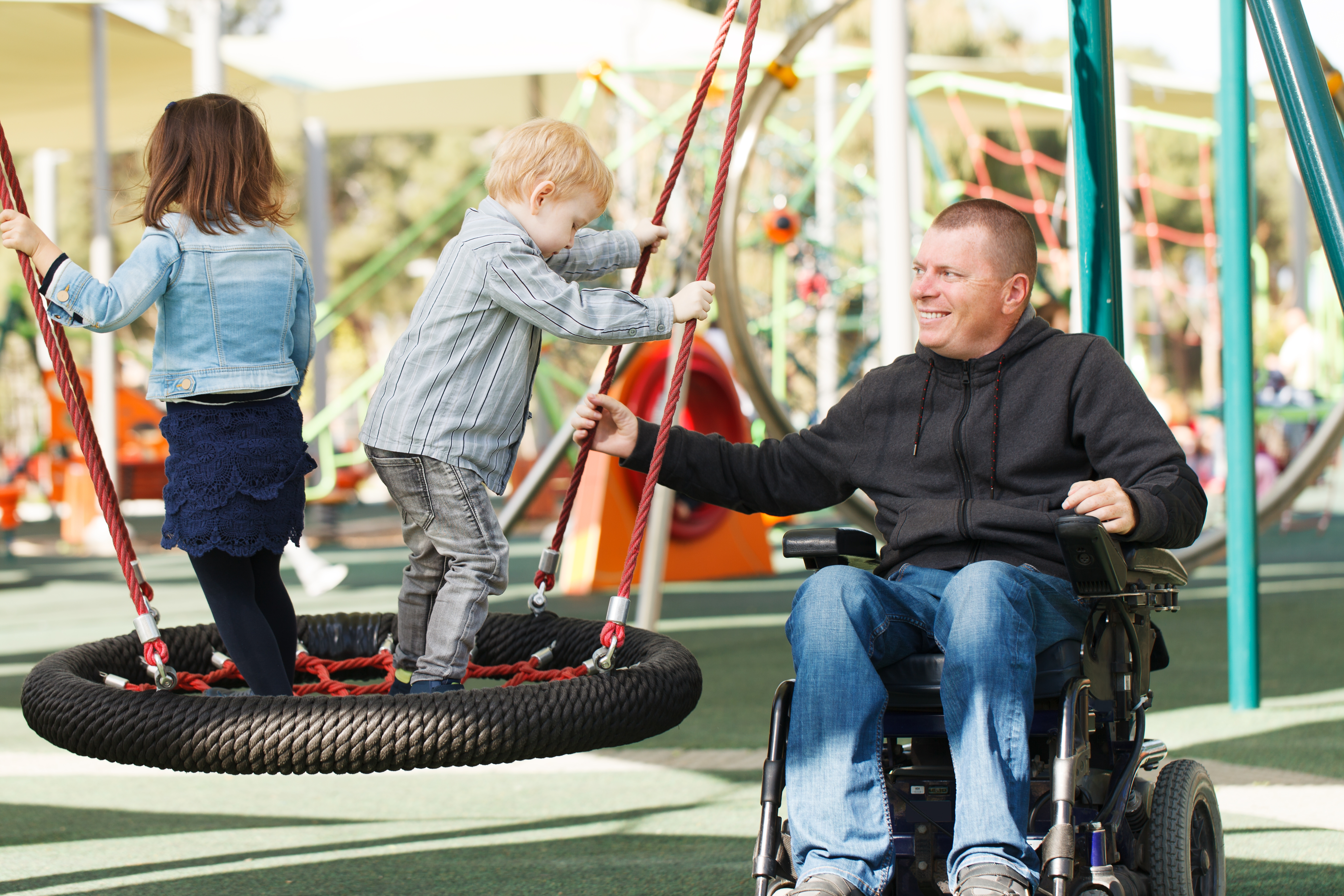 AccessiblePRS is creating accessible family homes