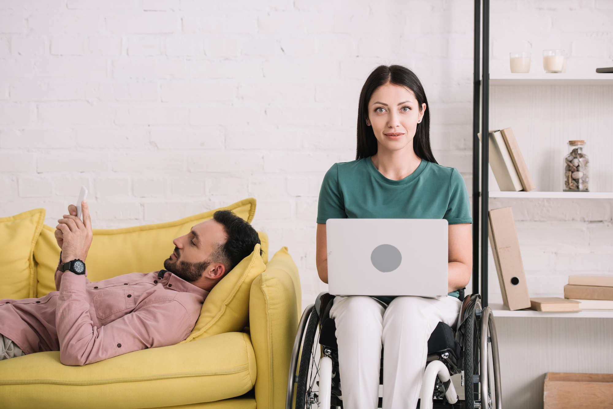 Find wheelchair users as tenants with AccessiblePRS