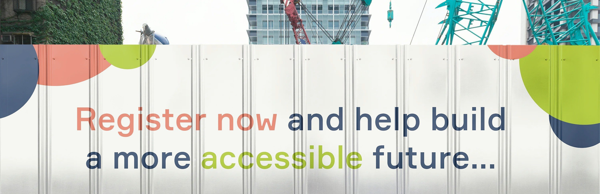 Register with AccessiblePRS to find accessible rental flats and properties
