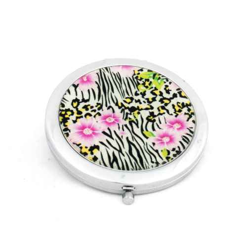 Stylish Compact Mirror